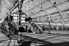 Tynemouth Station, Newcastle upon Tyne