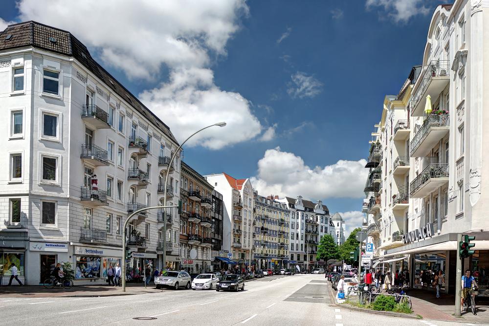 Typisch Eppendorf