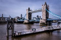 Typisch London