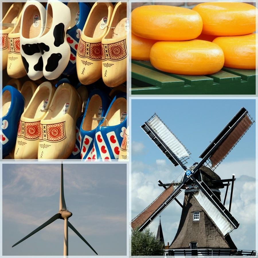~ Typisch Niederlande ~