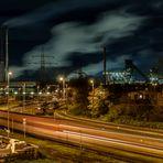 Typisch Ruhrgebiet...