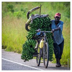 Typisch Uganda