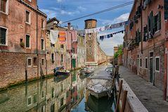 Typisch Venedig