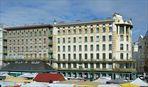 Typisch Wiener Jugendstil: Otto Wagners Häuser am Naschmarkt
