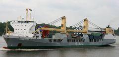 Typschiff Sietas 161
