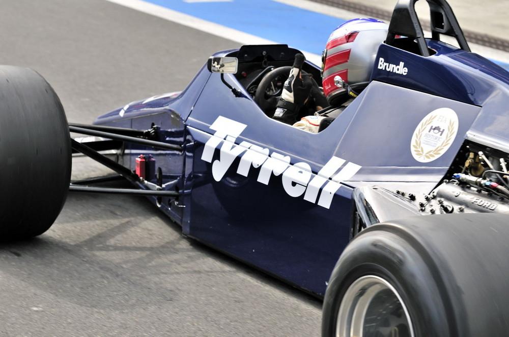 Tyrell Formel 1