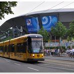 U-20 Women´s World Cup in Dresden