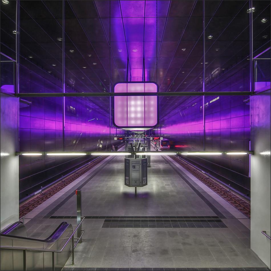 * U 4 Hamburg
