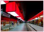U 4 Station - Hamburg HafenCity Universität