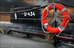 * U-434 **