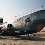 U-995 -Aussenansicht