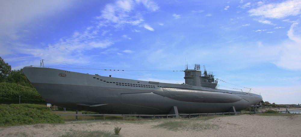 U 995 -- das boot