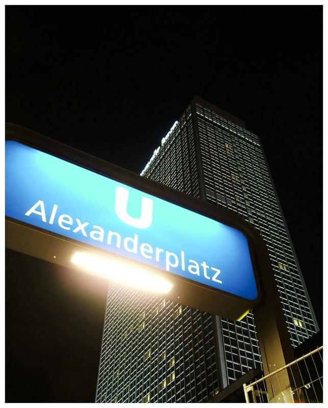 u-alex