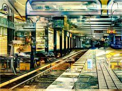 [U-Bahn]