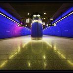 """U-Bahn"""
