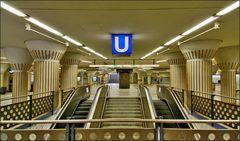 * U-Bahn