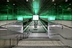 ** U-Bahn **