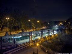 U-Bahn-Bahnhof Essen-Gruga