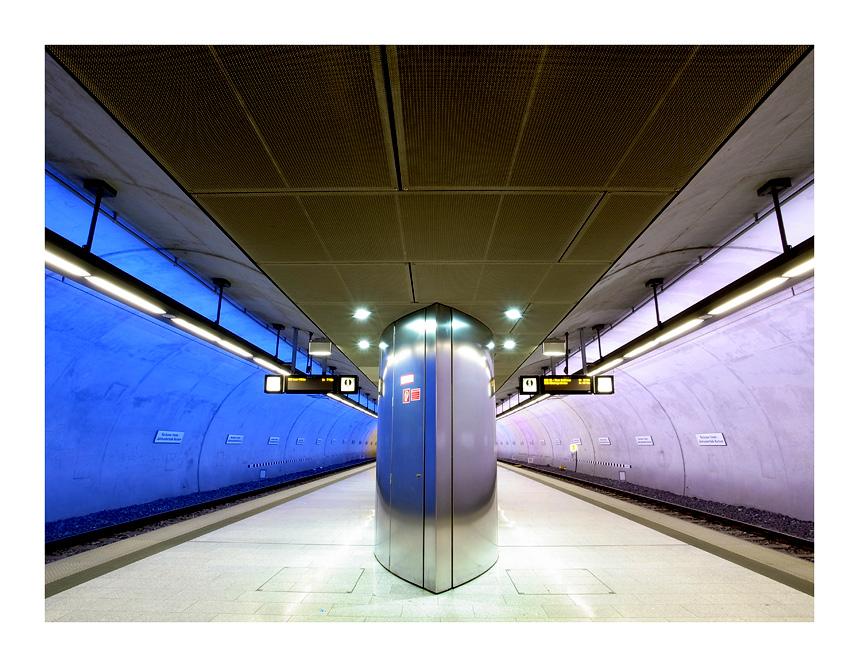 U-Bahn Bochum 1