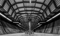 U - Bahn Consolidation