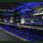 U-Bahn Essen Hbf