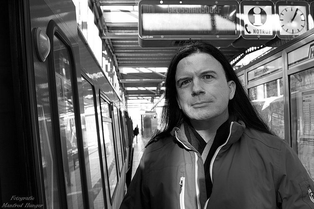 U-Bahn-Fahrt (1)