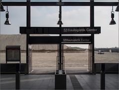 U-Bahn-Fahrt ins Nichts