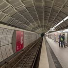 U-Bahn Hauptbahnhof Nord