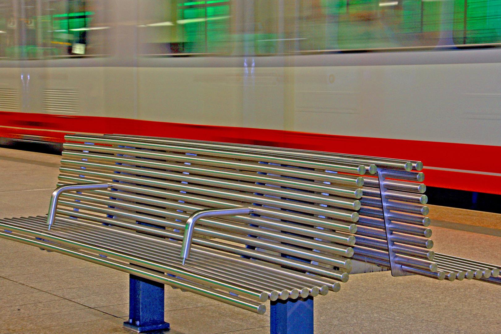 U-Bahn-Hof 3