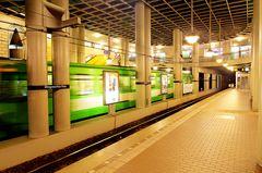 U Bahn Königsworther Platz
