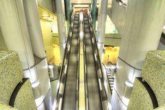 U-Bahn Kröpcke