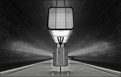 ~ U-Bahn Linie 4