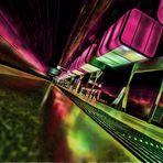 U-Bahn Linie 4 HafenCityUniversität