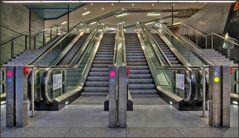 * U-Bahn Messe *