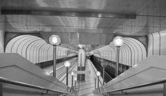 U-Bahn München - Dülferstraße
