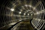 U-Bahn-Trasse
