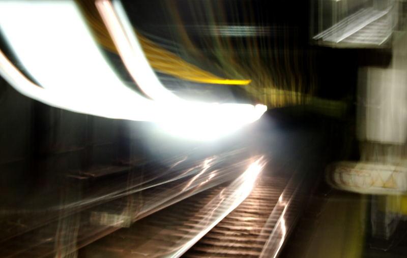 U-Bahn, Vienna Austria