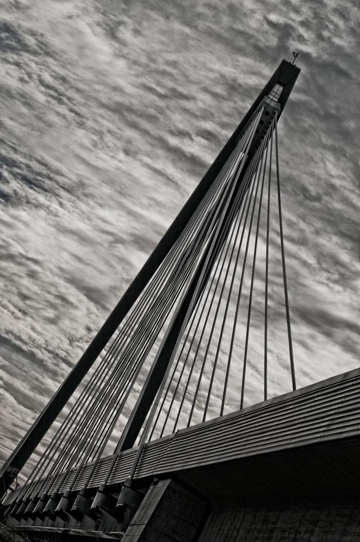U-Bahnbrücke