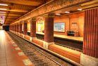 U-Bahnhof Berlin
