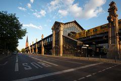 U-Bahnhof Bülowstraße II