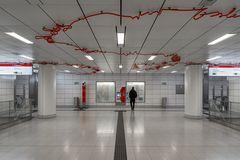 U-Bahnhof Kirchplatz (2)