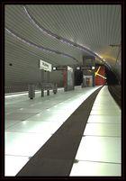 U-Bahnhof Lohring II