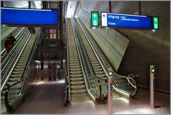 U-Bahnhof Rokin...