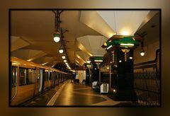 U-Bahnhof Spandau