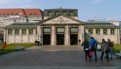 U-Bahnhof Wittenbergplatz 001