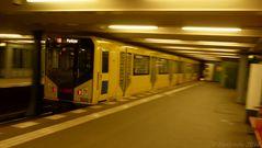 U-Bahnhof Wittenbergplatz 005