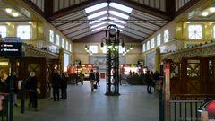 U-Bahnhof Wittenbergplatz 2
