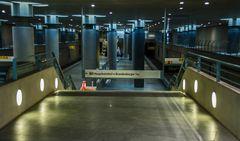 U-Bahnstadion Bundestag