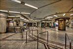 ~ U-Bahnstation 1 ~