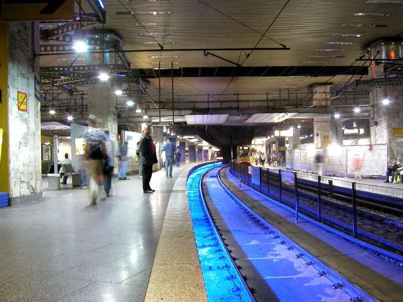 U-Bahnstation
